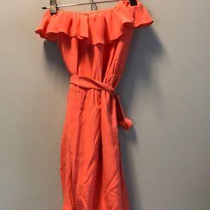Amanda Uprichard Dresses - Amanda Uprichard Strapless Dress
